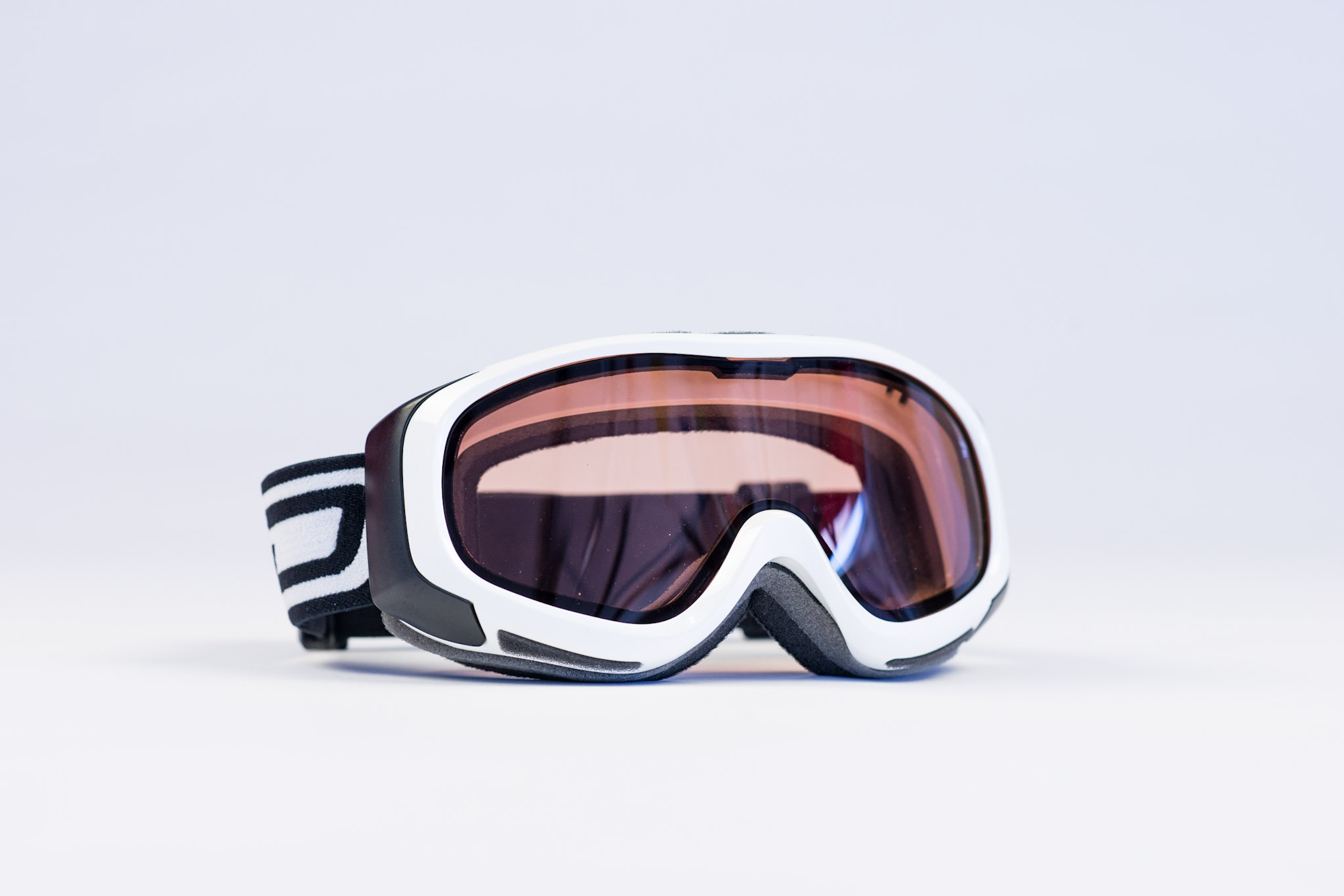 Dirty Dog Ski Goggles