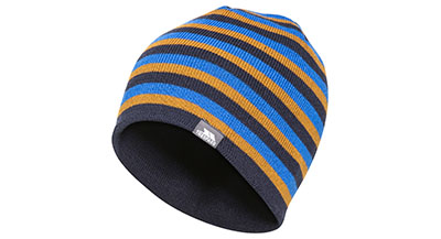Trespass Knitted Men's Beanie - Coaker