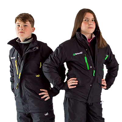 UK Rental Ski Suit (Jacket & Trousers)