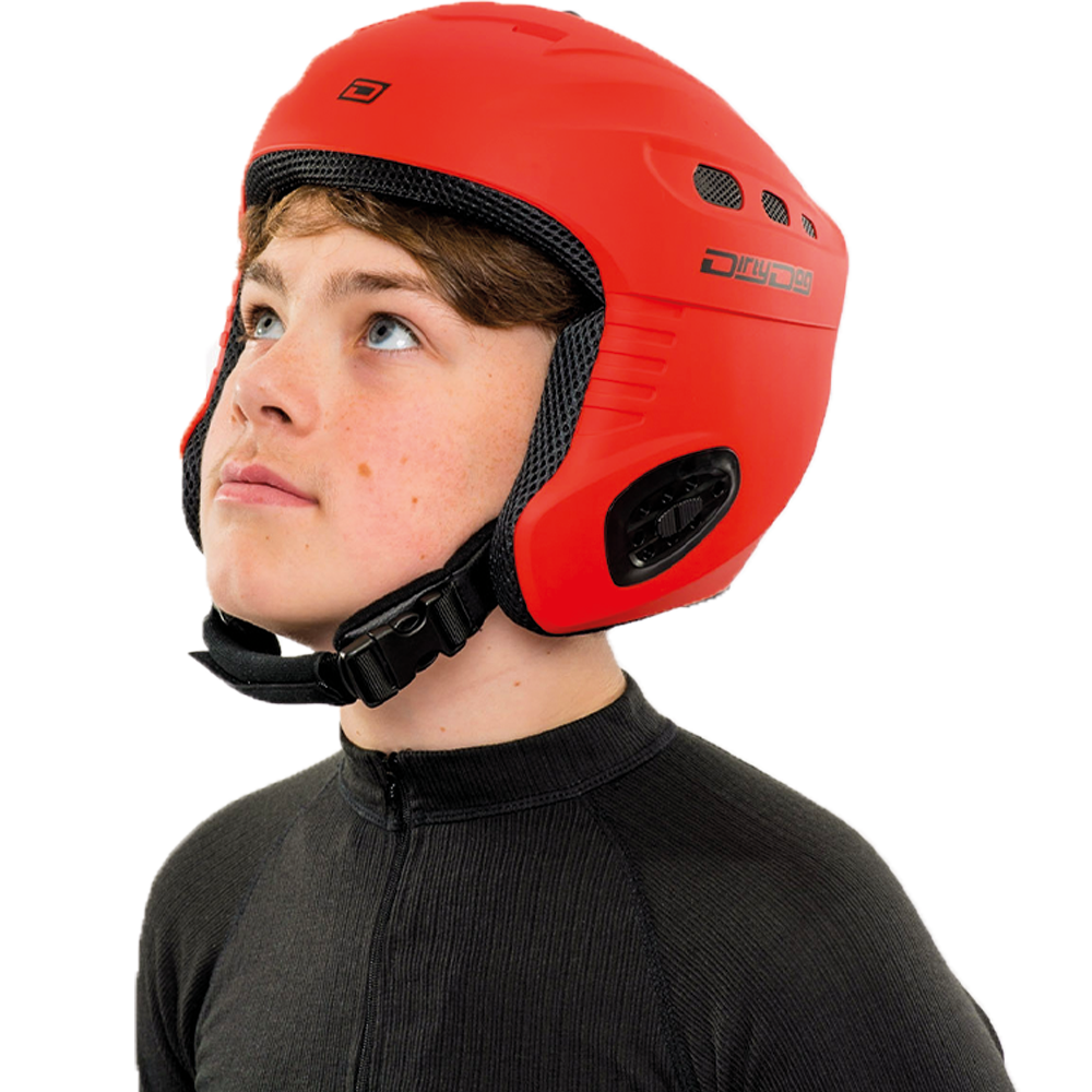 ITALY Rental Ski Helmet