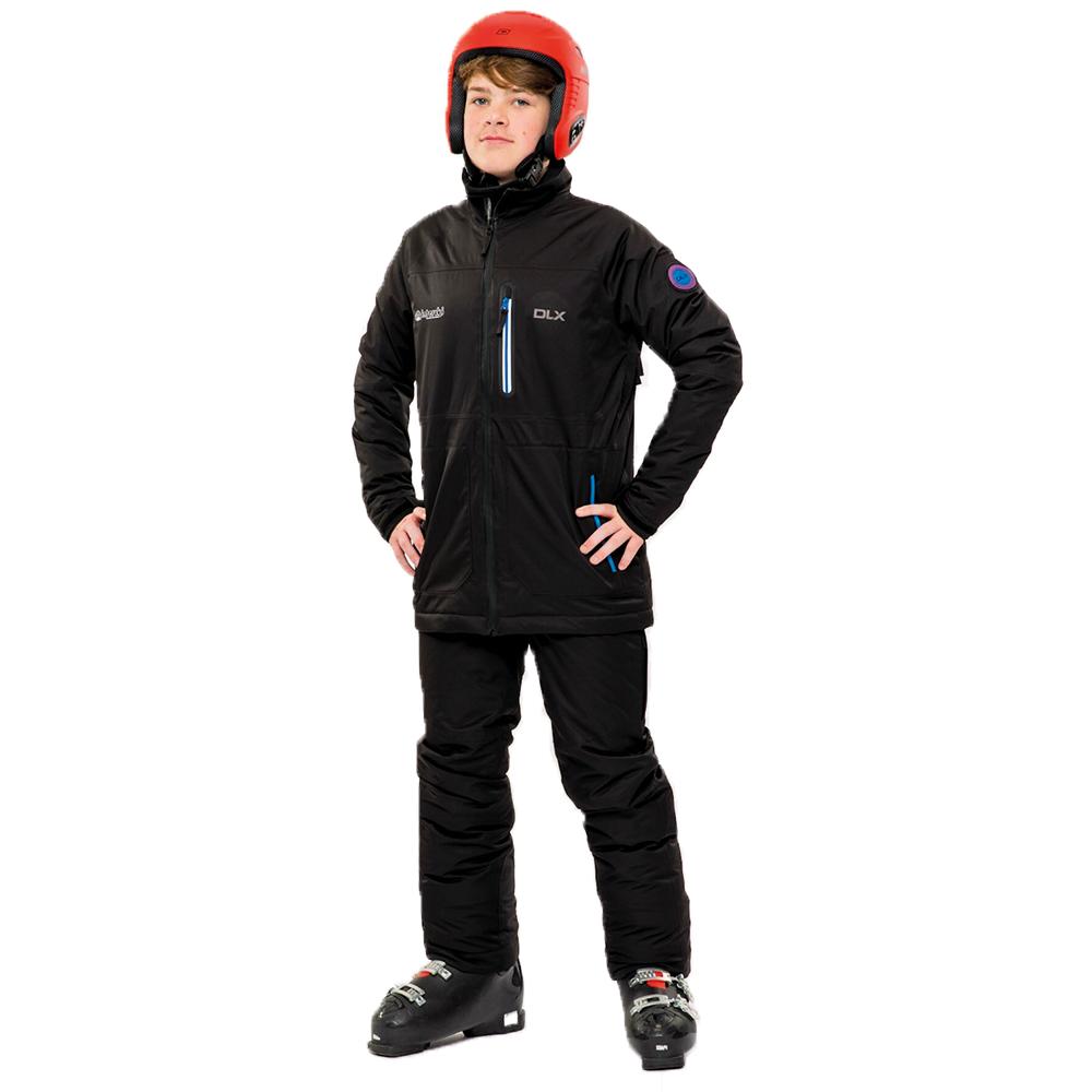 ITALY Rental Ski Suit and Helmet Male