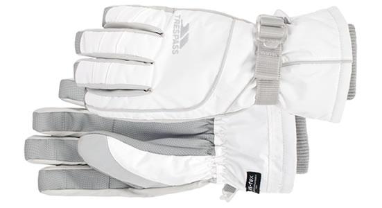 Trespass Ladies Ski Gloves