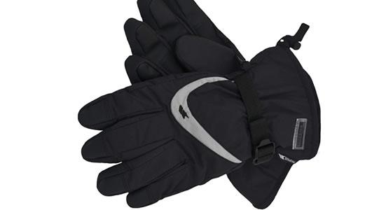 Trespass Men's Ski Gloves