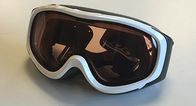 Dirty Dog Ski Goggles